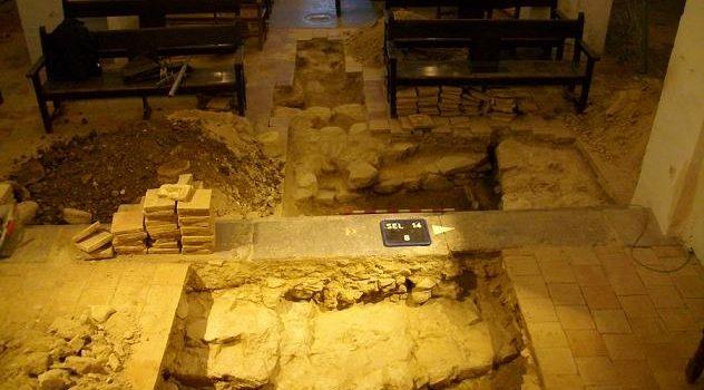 Novetat arqueològica a la vall de Llémena (11/12/2014)